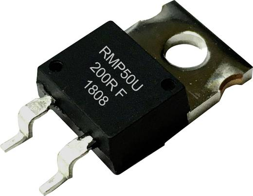 NIKKOHM RMP-50UC2K50FZ03 Hochlast-Widerstand 2.5 kΩ SMD TO-220 SMD 50 W 1 % 1 St.