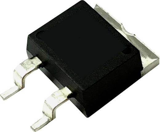 NIKKOHM RNP-20EA3R90FZ03 Hochlast-Widerstand 3.9 Ω SMD TO-263/D2PAK 35 W 1 % 1 St.