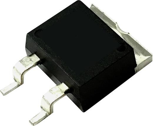 NIKKOHM RNP-20EC4K70FZ03 Hochlast-Widerstand 4.7 kΩ SMD TO-263/D2PAK 35 W 1 % 1 St.