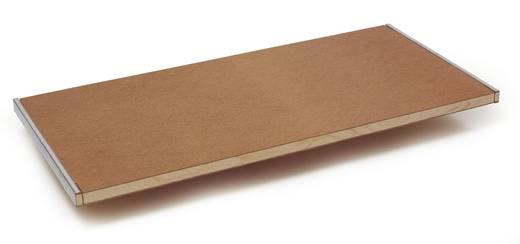 Fachboden Holz Traglast (max.): 80 kg Holz Manuflex TV3391
