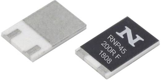 NIKKOHM RNP-45R250FZ00 Hochlast-Widerstand 0.25 Ω SMD TO-252/DPAK 45 W 1 % 1 St.