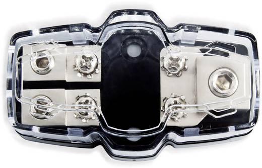 Car-HiFi Mini-ANL Sicherungshalter Sinustec MAV 1-2 spritzwassergeschützt