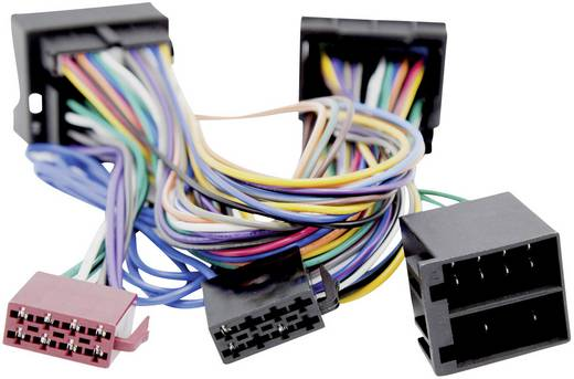 5-Kanal Digital Endstufe 400 W i-sotec 5D AD-0123-VW3 Passend für=Audi, Volkswagen, Seat, Skoda