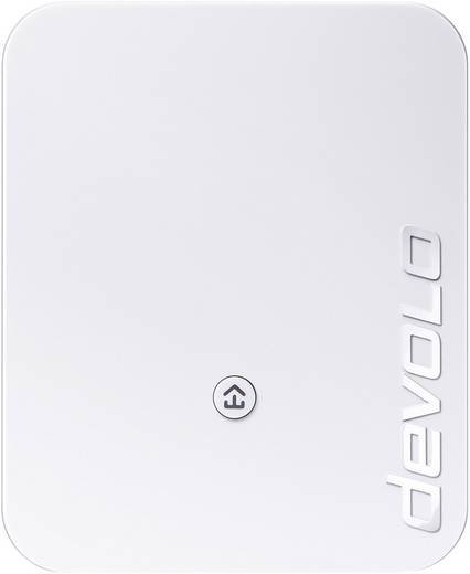 Devolo dLAN 1000 mini Powerline (DE,AT) Powerline Einzel Adapter 1.000 MBit/s