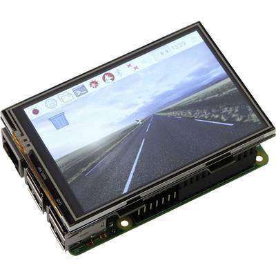 Raspberry Pi® Display-Modul RB-Display Kit 3.5 Raspberry Pi® 2 B, Raspberry Pi® 3 B, Raspb Preisvergleich