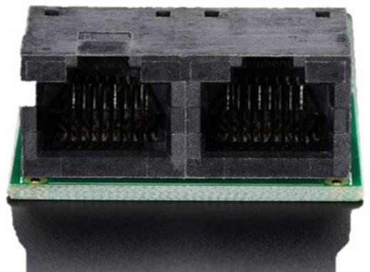 Entwicklungsboard Teensy Octo WS2811 Adapterkarte Passend für (Arduino Boards): Arduino