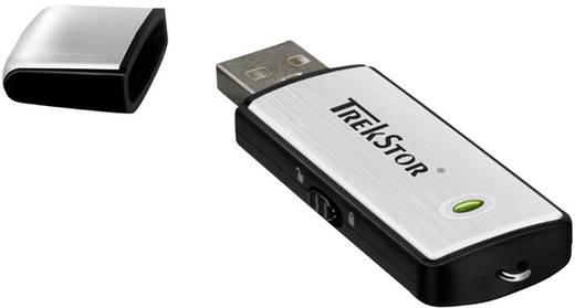 USB-Stick 32 GB TrekStor® CS Silber 50350 USB 2.0