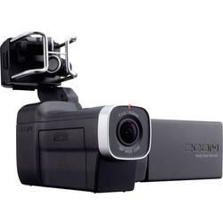 Prenosný audio rekordér Zoom Q8, čierna