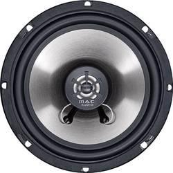 2cestný koaxiálny zabudovateľný reproduktor Mac Audio Power Star 16.2, 400 W