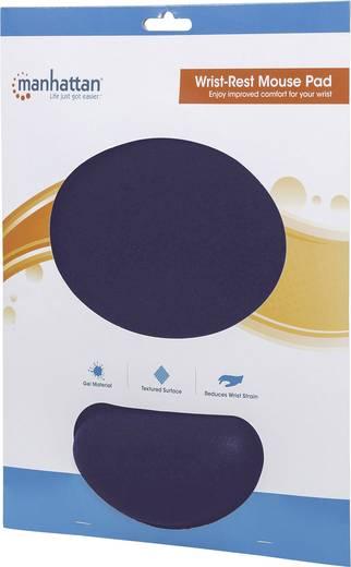 Mauspad Manhattan 434386 Blau