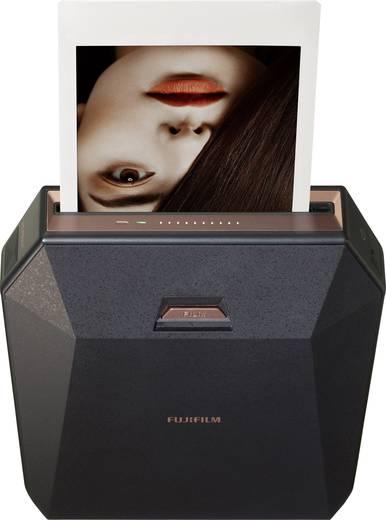 Sofortbild-Drucker Fujifilm Instax Share SP-3 black Schwarz