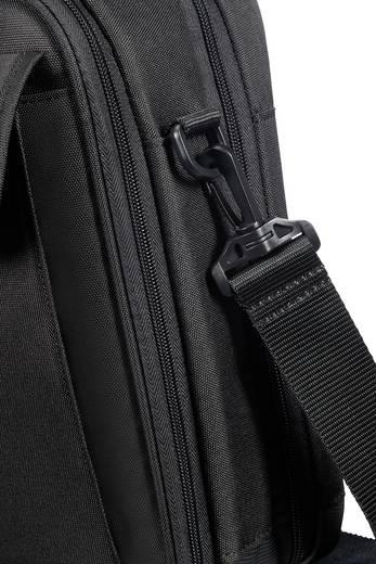 """Samsonite Notebook Tasche CLASSIC CE Passend für maximal: 39,6 cm (15,6"""") Schwarz"""