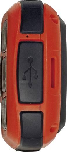 i.safe MOBILE IS320.1 eigensicheres Handy für ATWX Zone 1/21 6.1 cm (2.4 Zoll) IP68, Wasserdicht, Staubdicht, MIL-STD-8