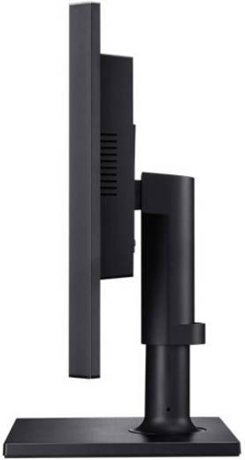 Samsung S24E650XW LED-Monitor 61 cm (24 Zoll) EEK n.rel. 1920 x 1200 Pixel WUXGA 4 ms DisplayPort, DVI, VGA, USB, Kopfhö