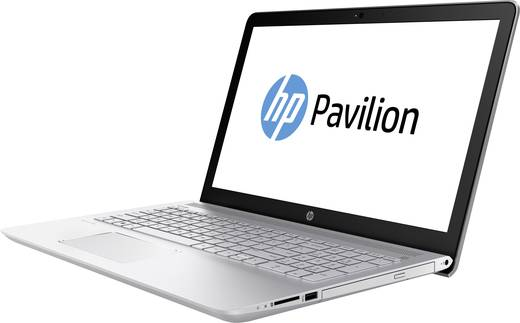 HP Pavilion 15-cc101ng 39.6 cm (15.6 Zoll) Notebook Intel Core i5 8 GB 256 GB SSD Nvidia GeForce 940MX Windows® 10 Hom