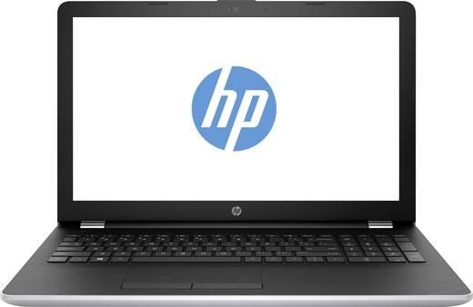 HP 15-bs117ng 39.6 cm (15.6 Zoll) Notebook Intel Core i5 8 GB 256 GB SSD AMD Radeon 520 Windows® 10 Home Silber