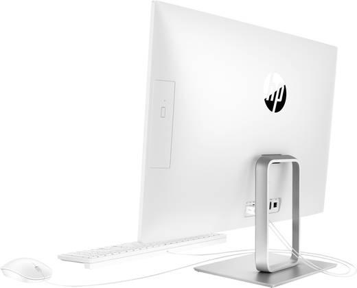 HP Pavilion 24-r060ng 60.5 cm (23.8 Zoll) All-in-One PC Intel Core i5 8 GB 1024 GB 128 GB SSD AMD Radeon 530 Windows® 10