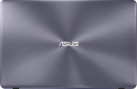 Asus N705UD-GC187T 43.9 cm (17.3 Zoll) Notebook Intel Core i5 16 GB 256 GB SSD Nvidia GeForce GTX1050 Windows® 10 Home