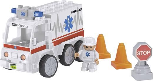 Revell Control Junior 23013 Ambulance RC Einsteiger Modellauto Elektro Einsatzfahrzeug