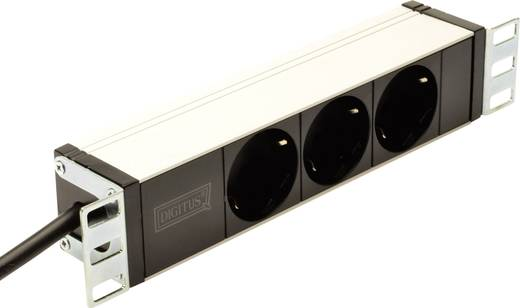 10 Zoll PC-Schrank Digitus DN-95411 AT Schwarz/Weiß