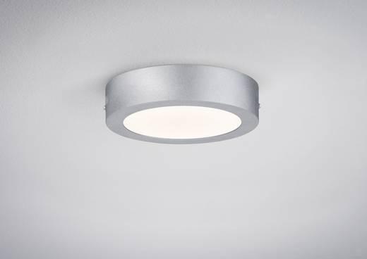 Paulmann Home LED-Panel Cesena LED fest eingebaut 11 W RGBW Chrom 50085
