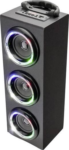 Caliber Audio Technology HPG 526BTL Bluetooth® Lautsprecher AUX, FM ...