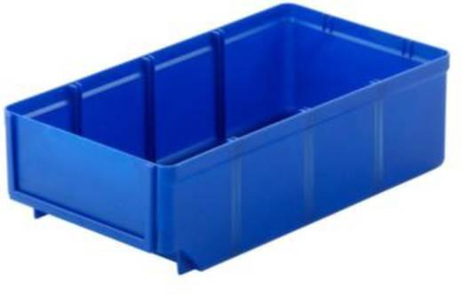 Regalkasten (B x H x T) 152 x 83 x 300 mm Blau RK 300/152 10 St.
