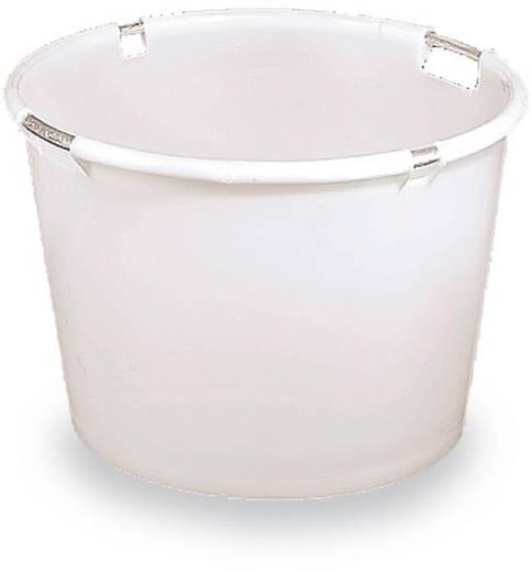 Stapelbehälter lebensmittelgeeignet Weiß 1658838 1 St.
