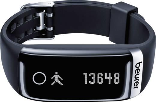 Beurer AS 87 Fitness-Tracker Schwarz