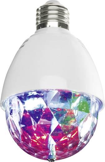 LED Party-Leuchtmittel easymaxx 3 W RGB Anzahl Leuchtmittel: 3