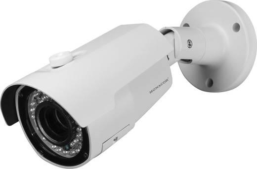 LAN, Kabelgebunden IP Überwachungskamera 2048 x 1536 Pixel Monacor IOC-2812BV