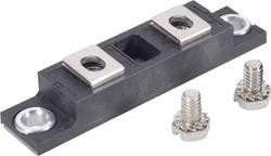Diode de redressement Schottky Vishay 201CNQ045 TO-244AB 45 V Array - 1 paire de cathodes communes 1 pc(s)