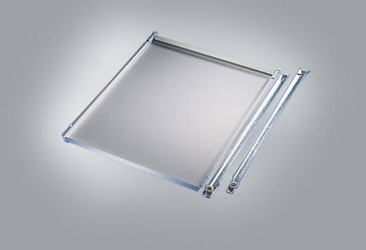 Ausziehboden BxTxH 460x545x25 mm RAL5007 brillantblau