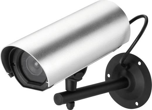 Monacor TVD-50 Kamera-Attrappe mit blinkender LED