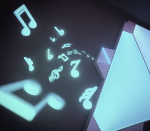 Nanoleaf Aurora Erweiterungsmodul (Rhythm) RGB