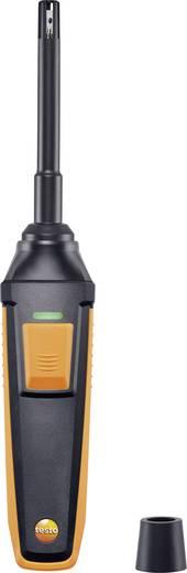 Sonde testo 0636 9771 Hochpräzise Temperatur-Feuchte-Sonde mit Bluetooth®,