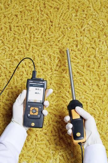Sonde testo 0636 9775 Robuste Temperatur-Feuchte-Sonde für Temperaturen bis +180 °C, kabelgebunden,