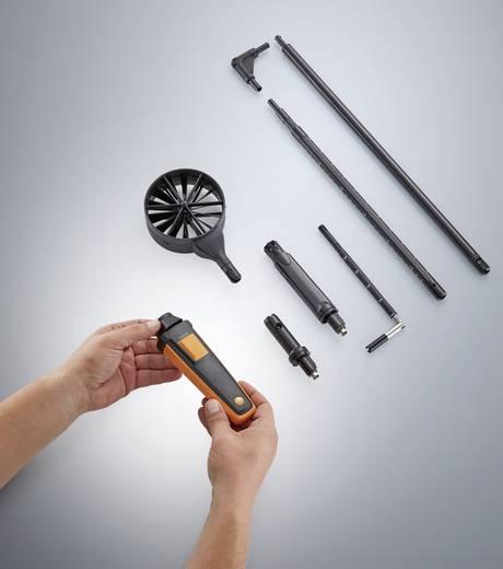 Adapter testo 0554 1111 Bluetooth®-Handgriff zum Anschluss von testo 440 Sondenköpfen,
