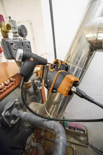 testo 330i LX Abgas-Messgerät