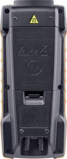 Anemometer testo 440 Set2 delta P 0563 4410 Kalibriert nach Werksstandard (mit Zertifikat)