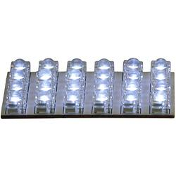 Image of HP Autozubehör LED Innenraumleuchte 26284 LED 12 V (L x B) 65 mm x 35 mm