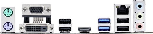 Mainboard Asus H110M-A/M.2 Sockel Intel® 1151 Formfaktor Micro-ATX Mainboard-Chipsatz Intel® H110