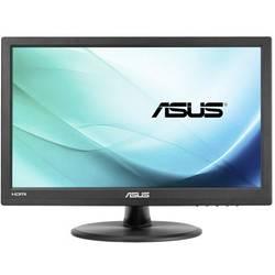 Asus VT168H dotykový monitor 39.6 cm (15.6 palca) 1366 x 768 Pixel HD 5 ms HDMI ™, VGA, USB TN LCD