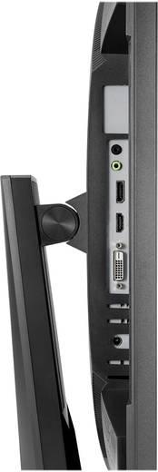 LED-Monitor 61 cm (24 Zoll) Asus MG248QR EEK B 1920 x 1080 Pixel Full HD 1 ms HDMI™, DisplayPort, DVI, Kopfhörer (3.5 mm