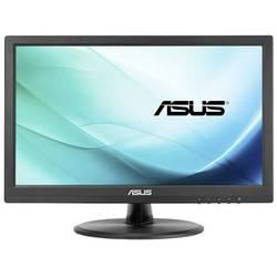 Asus VT168N dotykový monitor 39.6 cm (15.6 palca) 1366 x 768 Pixel HD 10 ms DVI, VGA TN LED