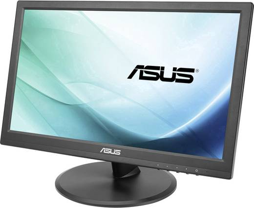 touchscreen monitor 39 6 cm 15 6 zoll asus vt168n eek n. Black Bedroom Furniture Sets. Home Design Ideas