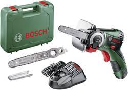 Akumulátorová motorová pila Bosch Home and Garden EasyCut 12, vč. příslušenství, akumulátor