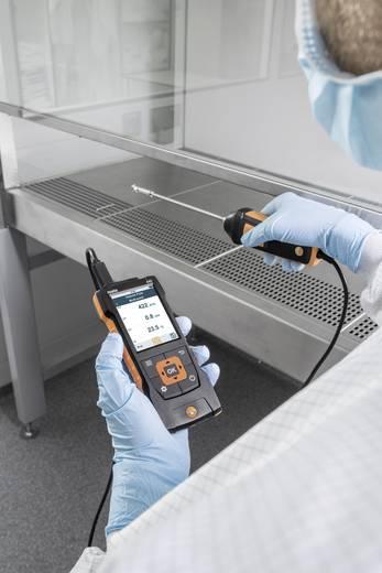 Luftfeuchtemessgerät (Hygrometer) testo 440 0560 4401 Kalibriert nach: Werksstandard (ohne Zertifikat)