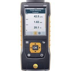 Vlhkomer vzduchu (hygrometer) testo 440, 0 % rF 0560 4401