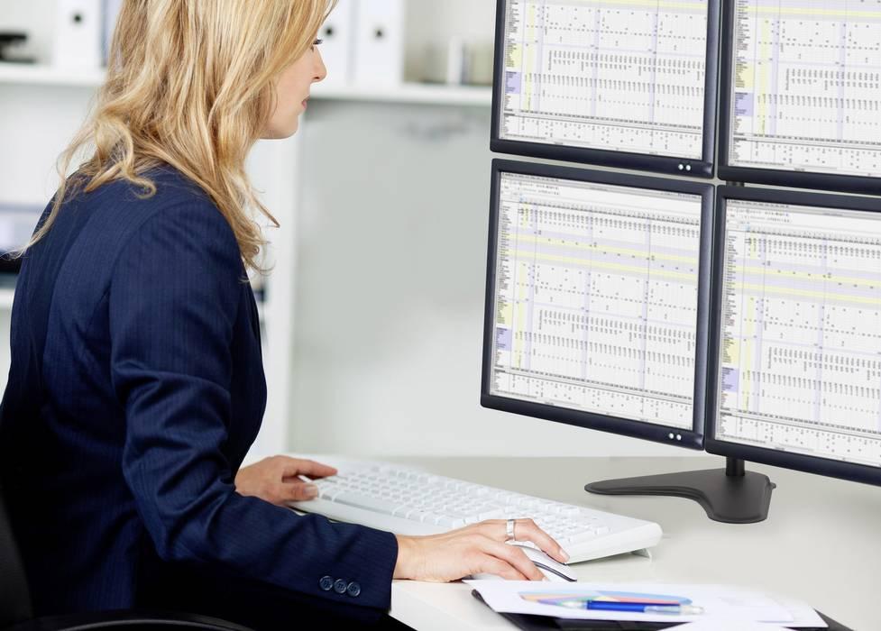 Speaka-Professional Monitor Halter